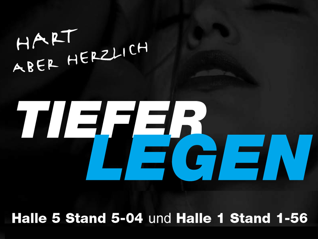 Amaze Werbeagentur Köln Referenzen AP-Sportfahrwerke
