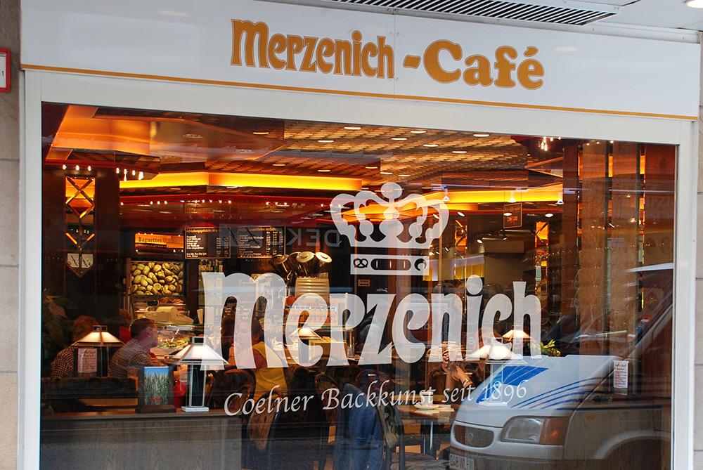 Amaze Werbeagentur Köln Referenzen MERZENICH